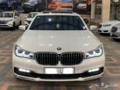 للبيع بي ام دبليو 730Li   BMW  2017