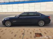 BMW 730 بدون توربو فل 3 شاشات 2012 ماشي 295