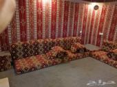 جلسه عربي الخيمه