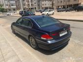BMW 2003 مخزن