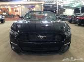 فورد - موستنج V6 - كشف -  امريكي - 2015 م