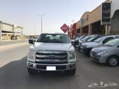 فورد غمارتين F150 كنج رنش سعودي2015