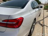 2016 740Li BMW بي ام دابليو نظيف جدا