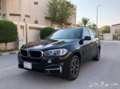 BMW X5 2014 عالضمان و الصيانة المجانية