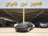 شيفروليه ماليبو 2020 ب66400 1.5cc تيربو سعودي