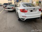 جيب بي ام دبليو BMW x6 اكس6  فخم اقتصادي