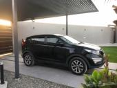 كيا سبورتاج 2015 AWD ((وكالة بدي ومحركات))