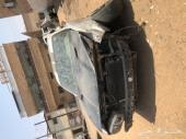 سيارة دوج 2012 فل كامل مصدومة للبيع