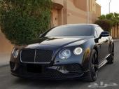 سيارة  صاحب سمو بنتلي ماشيه 18 الف فقط