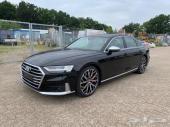 أودي Audi S 8