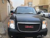 جمس يوكن قصير دبل سعودي الجميح 2009