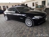 BMW 730Li وارد الناغي