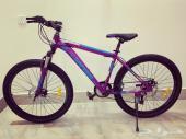 دراجات هوائية رياضية هجين نوع ابتشي