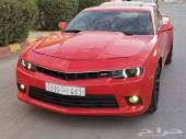 كمارو RS (تم البيع ) 2014 مرهم SS