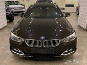 (( تم البيع )) BMW 420 i موديل 2015 إصدار خاص