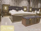 غرف نوم فاخرة كلاسيك موديلات 2020