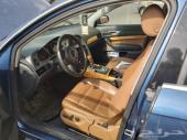 للبيع اودي A6  موديل 2008 4 سلندر