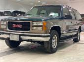 GMC  موديل 96 ماشي 15000 ( تم البيع