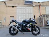 عرض خاص دباب ريس 250cc باقل سعر 6500 ريال