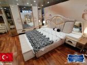 غرف نوم تركية حديثة و مميزة
