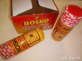 بودره كيرم بوسكو Bosko
