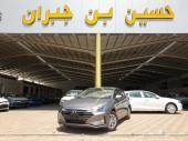 عرض خاص النترا 2020 ب54900 2.0cc سعودي