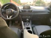 Mazda 3 2016 2.0 full - مازدا 3