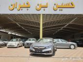 اقل سعر سيفيك 2020ب65900 LX سعودي ضمان الوكيل