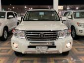 للبيع لاندكروزر 2015 GXR-3 سعودي فئه 60 عام