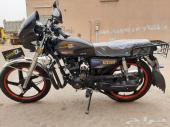 دراجات نارية 150cc بسعر مناسب