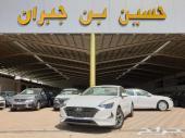 عرض خاص سوناتا2020ب 71900 2.0cc سعودي