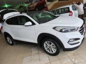 للبيع سيارة توسان 2018 (تم البيع)