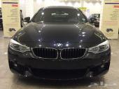 بي ام دبليو BMW 420 i M Kit موديل 2017