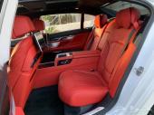 BMW Li760 2018