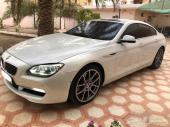 BMW 640 لؤلؤي
