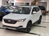 سيارة فاو x40 FAW فل السعر 42500 بدون ضريبة