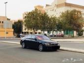 للبيع BMW 750 Li فل الفل ViP ممشى قليل عالفحص