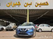 اقل سعر اكس تريل 2020 ب 69900 2.5cc سعودي