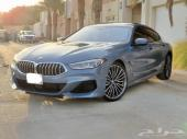 2020 BMW Gran Coupe 840i M Sport
