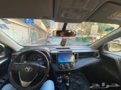 TOYOTA RAV4 4WD 2014 GOOD CONDITION 46000 Fix