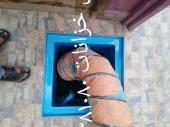 كشف تسربات المياه عزل خزانات وأسطح