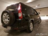 هوندا سي آر في 4X4 دبل بالدمام