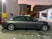 BMW730 مواصفات ال 750