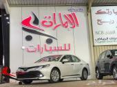 كامريGLE فل كامل4 سلندر بنزين 2020 سعودي