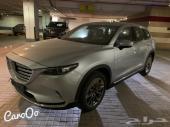 مازدا CX9 سقنتشر 2020