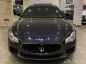 (( تم البيع )) مازيراتي Quattroporte موديل 2016