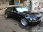 BMW 730 للبيع موديل 2005