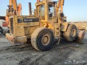 شيول كتربلر 966E معرض رواد المعدات الثقيله