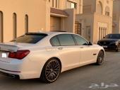 750 2014 للبيع BMW