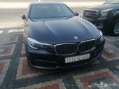 BMW 730 LI موديل 2018 الناغى